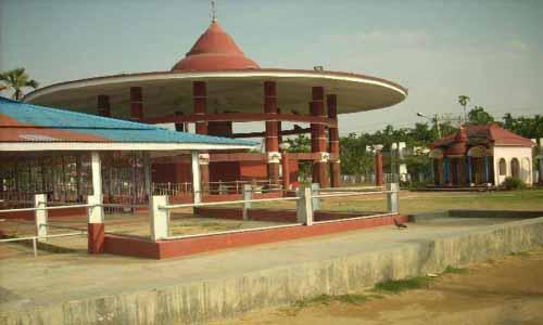Tripura Temples Tour
