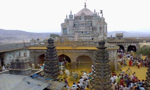 Shirdi - Aurangabad Tour