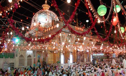 Ajmer Sharif Tour