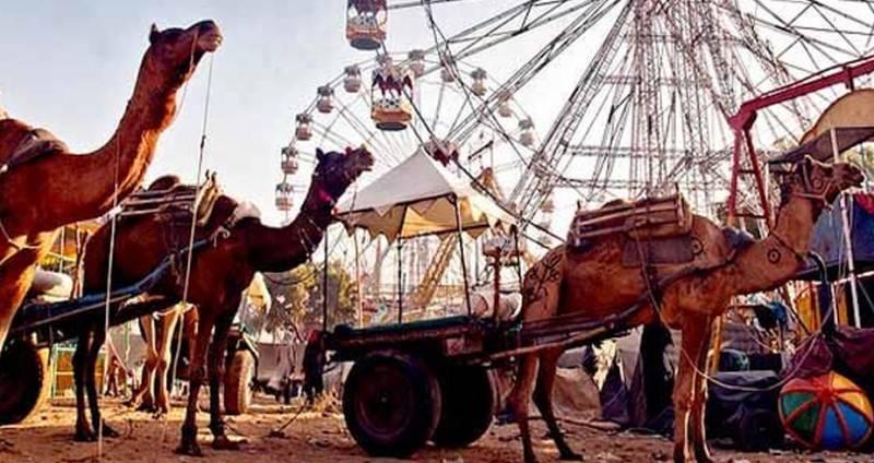 Tirthraj Pushkar Tour