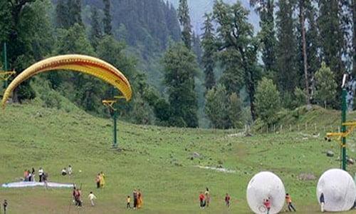 Go Shimla & Manali Tour
