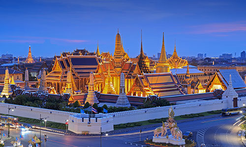 Bangkok Pattaya Tour