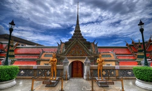 A Long Break To Pattaya, Bangkok & Phuket Tour