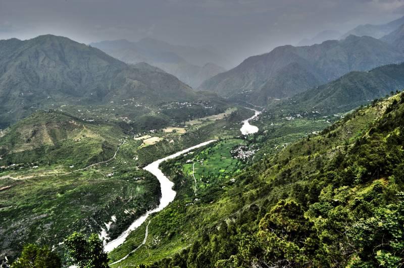 Himachal tour 6 days