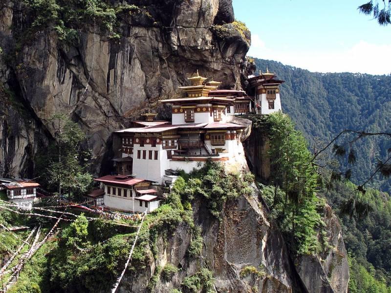 Bhutan Tour 4 Days
