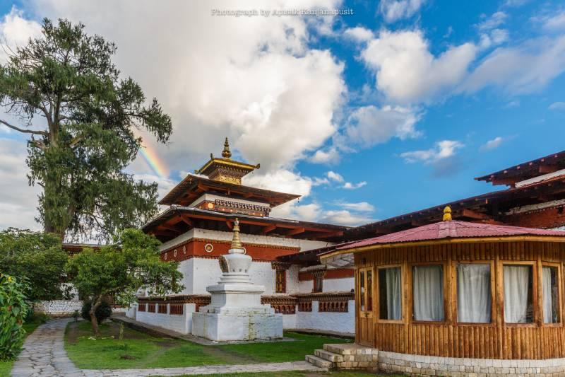 Bhutan Tour 7d