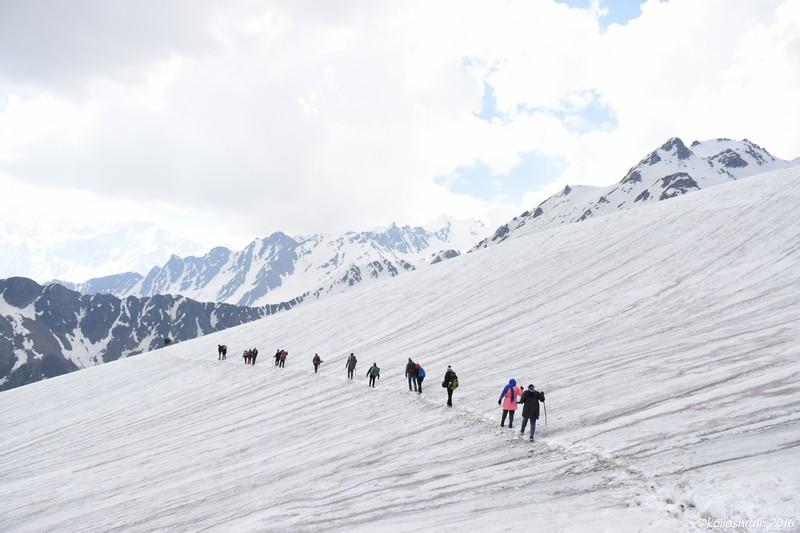 Patalsu Peak Tour