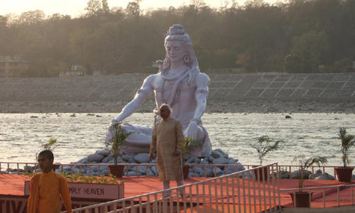 Haridwar to Rishikesh Tour