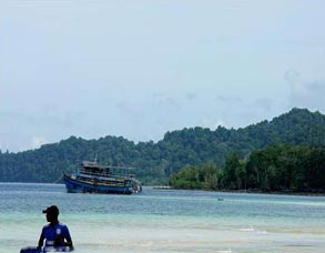 5 Days Andaman Honeymoon Tour