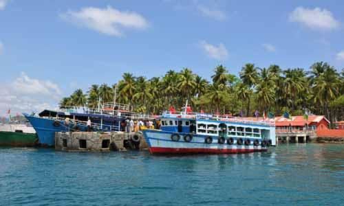 Explore Elephanta Island Tour