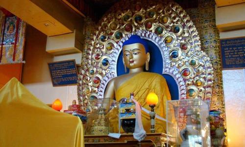 Dalhousie - Dharamshala - Four Devi Temple Tour