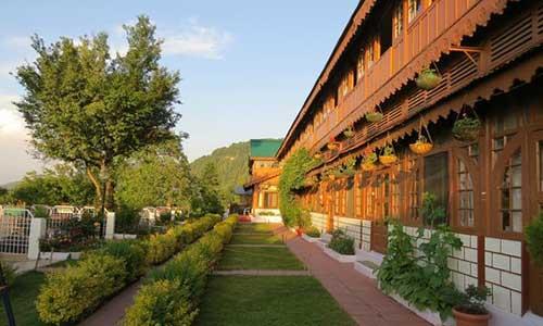 Dalhousie Sarthal Valley Bhadarwah Kistwar- Doda- Chamba Tour
