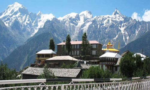 Pathankot-dharamshala - Dalhousie Tour