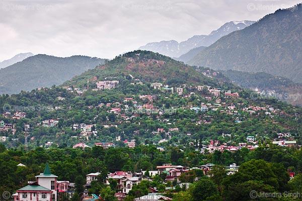 Jammu - Dharamshala - Dalhousie Tour