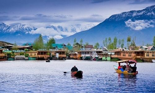 Jammu - Dalhousie- Dharamshala- Manali- Shimla- Chandigarh Tour