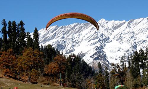 Ambala - Shimla - Shimla - Manali - Dharamshala - Dalhousie - Amritsar Tour