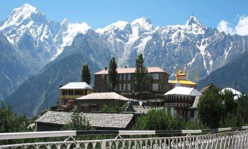Jammu - Dalhousie – KhajjiarTour