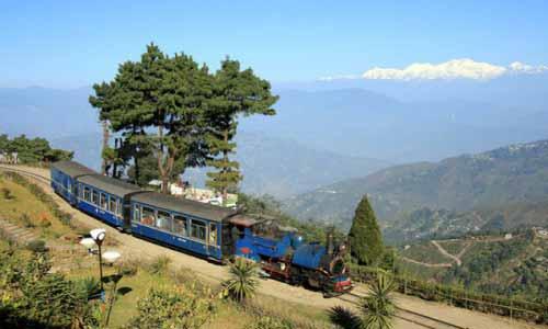 Gangtok-Pelling-Darjeeling Tour