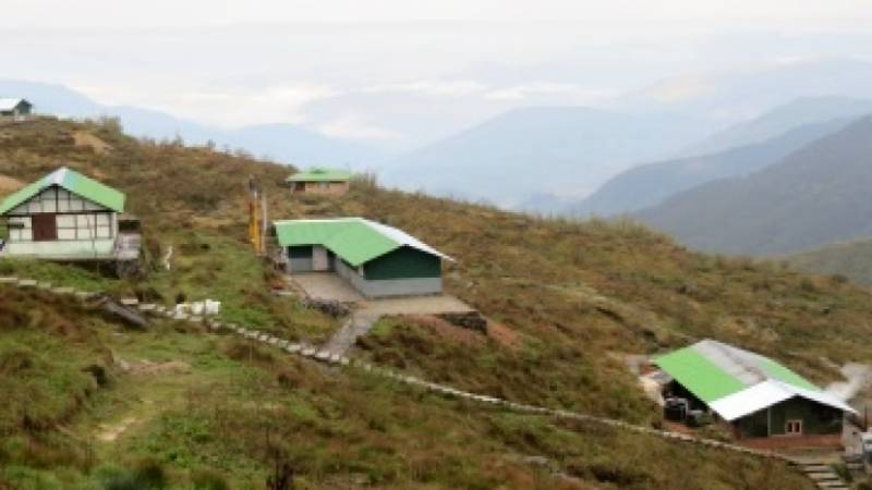 East Sikkim Sillery Goan - Zuluk - Gnaethang Valley - Aritar - Reshikhola Tour
