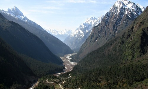 8 Days Package for Sikkim