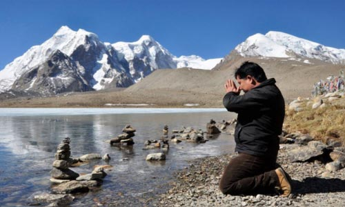 3 Days Tour Packages North Sikkim