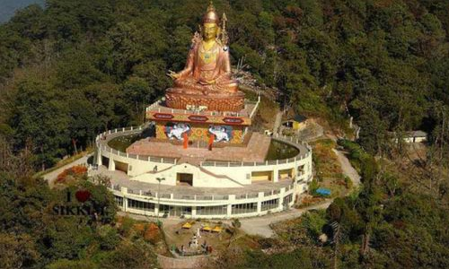Thrilling Sikkim Tour Package : Gangtok, Lachen & Lachung