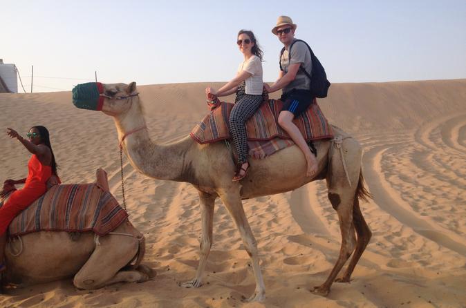 Dazzling Dubai Tour.