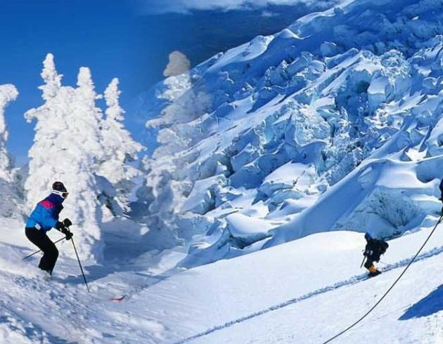 Best of Shimla and Manali Tour