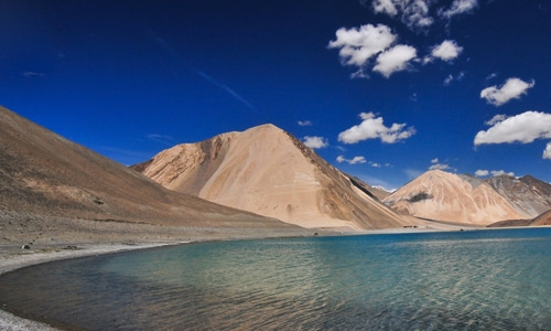 Magnificent Leh Sightseeing Tour Package