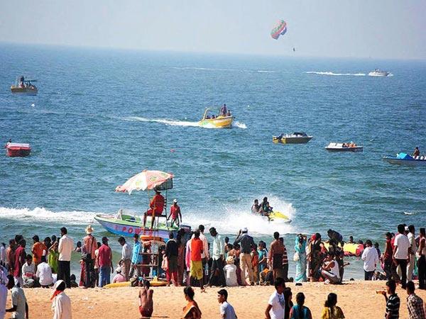 Goa Tour with La Gulls Court