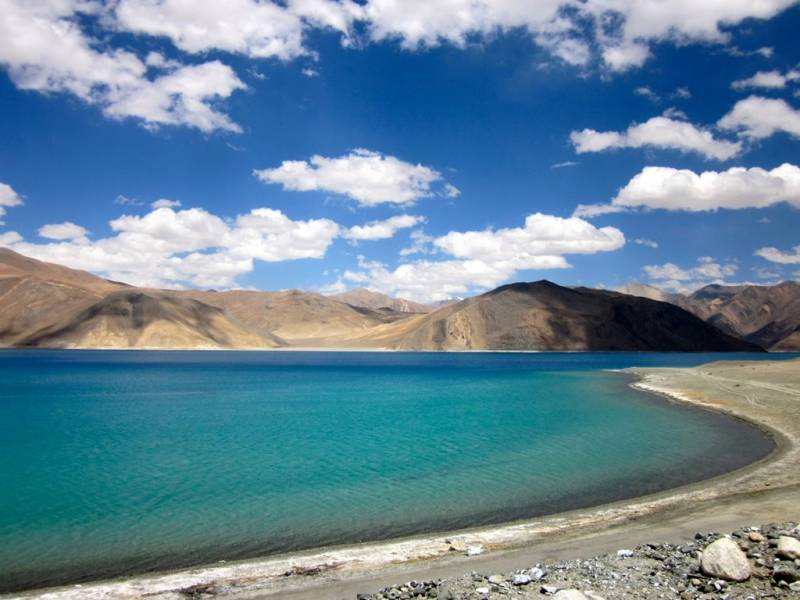 Enthralling Ladakh – Leh Nubra Pangong Special Tour