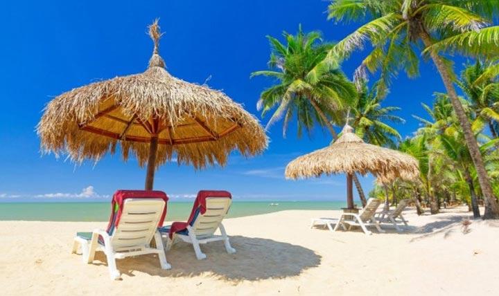 Andaman Holiday Trip