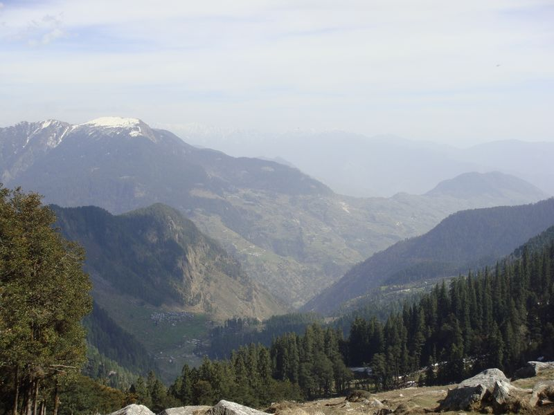 Shimla Jalori Pass Manali Cycling Tour