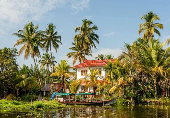 Kerala Fixed Departure – 05 Nights 06 Days