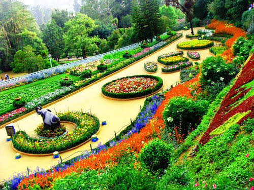 Ooty Mysore Package 4 Nights 5 Days