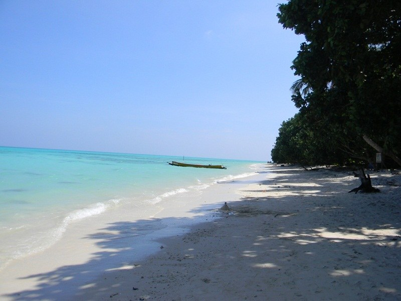 Andaman Tour - Havelock Neil Escapade Tour