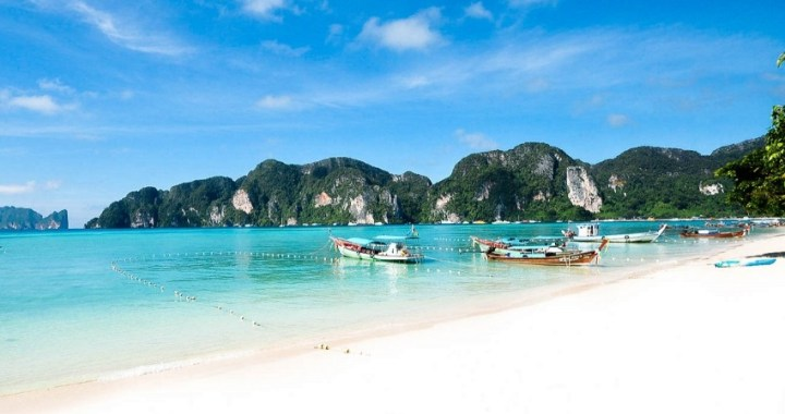 Andaman for 6 Nights and 7 Days  Tour
