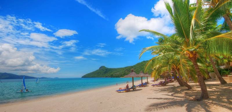 Summer Holiday Package 5 Days 4 Nights