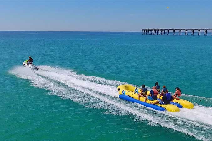 6 Nights 7 Days Best Family Packages