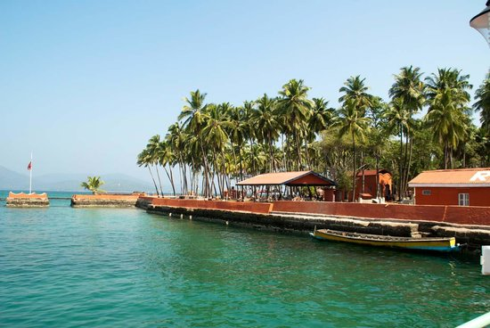 LTC Andaman Tour 5 Days 4 Nights - ( Minimum 4 Adults )