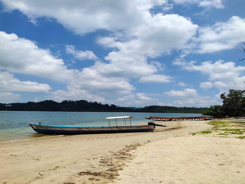 LTC Andaman Tour 5 Days 4 Nights - ( Minimum 6 Adults )