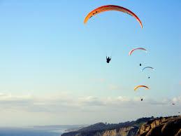 Arambol – Goa Paragliding Tour