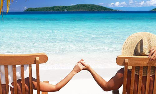 Honeymoon Package 6 Days 5 Nights