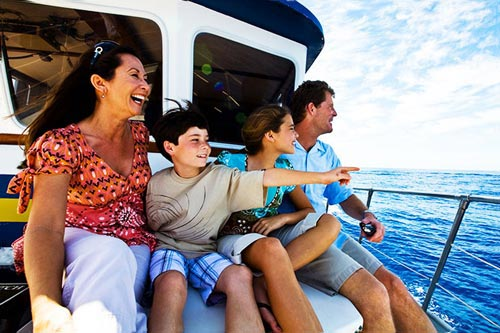 Family Packages 6 Days 5 Nights