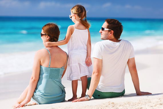 Family Packages 8 Days 7 Nights