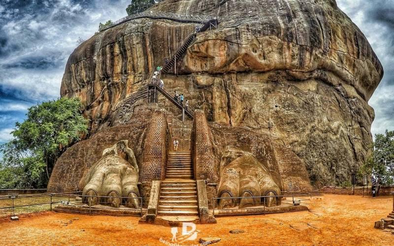 Ramayana Trail - 8 Tour