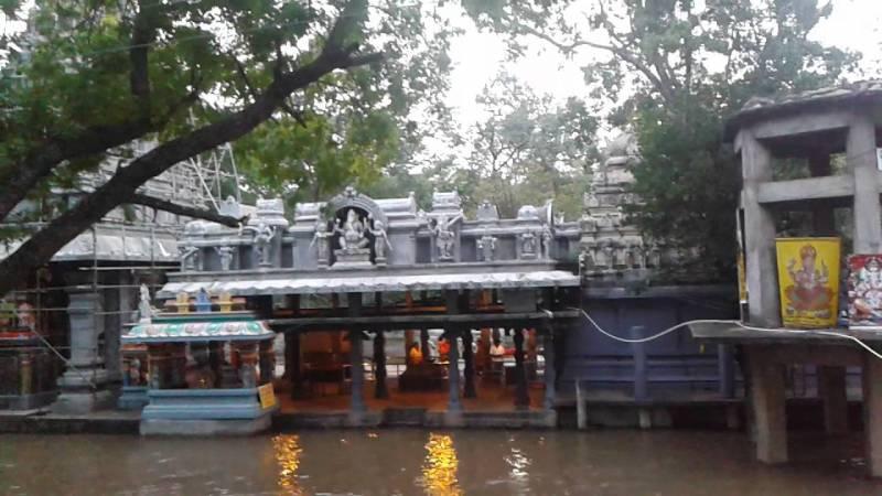 Ramayana Trail - 10 Tour