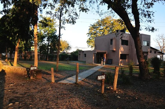 Night Stay Packege in Forest Rest House and Dhikala Tour