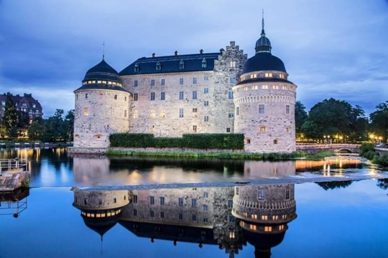 Awesome Scandinavia Tour