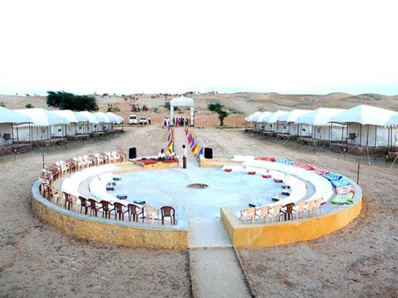 3 N, 4 Days Rajasthan Tour